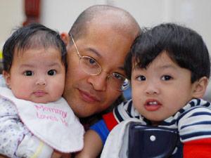 padilla-and-kids